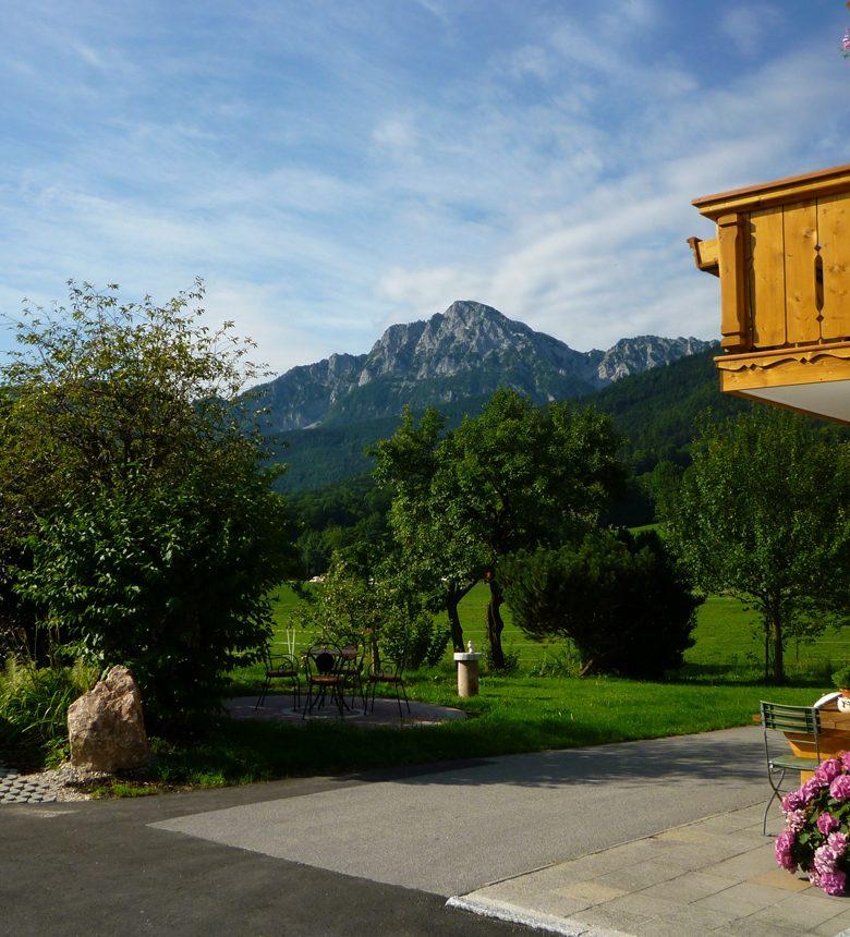 Ferienwohnungen Wimmer in Anger | Urlaub im Berchtesgadener Land